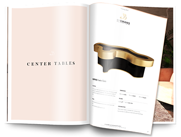 bySwans - Bold Statement Furniture - Catalog 2017