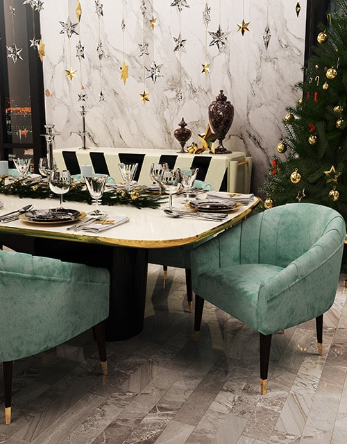 Eleanor Dining Chair - BySwans Furniture